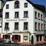Gasthaus Huwer, Bernkastel-Kues