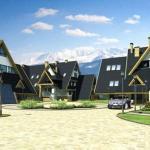 Szymoszkowa Residence Resort & SPA,  Zakopane