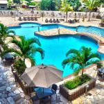 Mensvic Grand Hotel, Accra