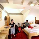 Fotografie hotelů: Lorenzer Schlafstubn, Sankt Lorenzen im Mürztal