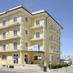Sun Beach Residence, Rimini