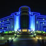 Фотографии отеля: Naftalan Hotel Qashalti, Нафталан