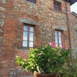 Antica Casa Naldi,  Montecarlo
