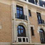 Chambre d'hôtes des Sacres,  Reims