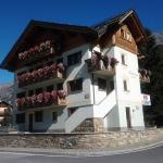 Residence Pedranzini,  Bormio