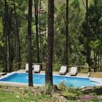 Hotelbilder: Cabañas Los Arboles, Villa Yacanto