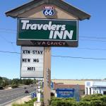 Travelers Inn,  Flagstaff