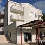 Villa Bianca, Trogir