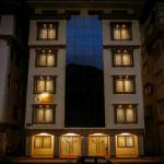 Hotel Norbuling, Thimphu