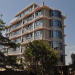 Premier Palace Hotel, Arusha