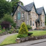 The Coach House Hotel, Killin