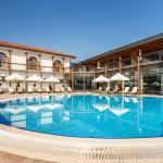 酒店图片: Kamengrad Hotel & SPA, Panagyurishte