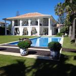Villa Guadalmina Baja,  Estepona