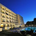CNic Hellinis Hotel, Corfu Town