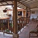 Casa Aparicio Lopez,  Barichara
