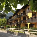 Residence Lagorai,  Tesero