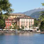 Bellavista Hotel Deluxe Apartments, Riva del Garda