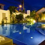 King Boutique Hotel, Siem Reap