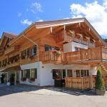 Alpinhotel Berchtesgaden, Berchtesgaden