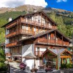 Hotel Lo Scoiattolo, Courmayeur