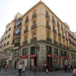 Apartment Madrid Sol Studio, Madrid