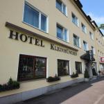 Φωτογραφίες: Hotel Kleinmünchen Garni, Λιντς