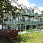 Hotel Pictures: Hôtel Sous la Croix, Tadoussac