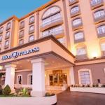 Hilton Princess Managua, Managua