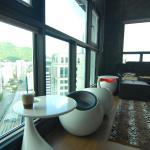 Dynamic Guesthouse, Busan