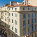 Hôtel Carré Vieux Port, Marseille