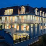 Hotel Spreeblick, Lübben