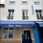 Hotel Aviatic, Paris