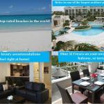 The Atrium Resort, Grace Bay