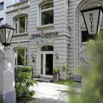 Hotel Miramar, Hamburg