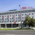 Hotel Ibis Kielce Centrum,  Kielce