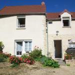 Hotel Pictures: Holiday home Gîte des Hautes Côtes de Beaune, Magny-lès-Villers
