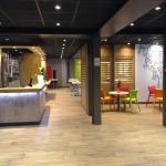Hotel Pictures: Ibis Budget Avignon Nord, Le Pontet