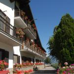 Agriturismo Plan d'Avie, Aosta