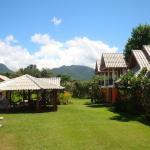 Baan Aomsin Resort, Pai