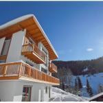 Fotos de l'hotel: Ferienwohnung Rust, Fendels