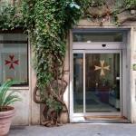 Hotel Croce Di Malta, Rome