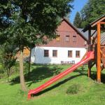 Penzion Medvídek, Josefuv dul