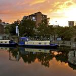Houseboat Hotels, Sheffield