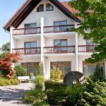 Hotel Waldhorn, Friedrichshafen
