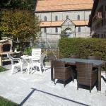 Hotel Pictures: Ferienwohnung Haus Ryter, Göschenen