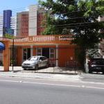 Hotel Pousada Mundo Latino, Fortaleza