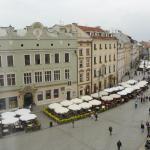 Main Market Square Apartments, Kraków