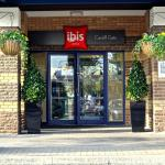 ibis Cardiff Gate - International Business Park, Cardiff