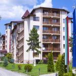 Photos de l'hôtel: SPA Club Bor, Velingrad