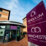 Pendulum Hotel,  Manchester